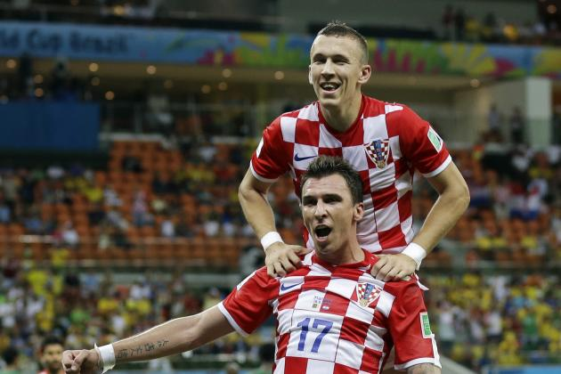 Croatia vs. Mexico: Date, Time, Live Stream, TV Info and 2014 World Cup Preview