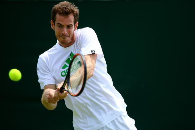 Wimbledon 2014: Day 1 Schedule, Matchups, Predictions for London Bracket