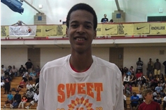 5-Star UK Target Labissiere Back from Injury