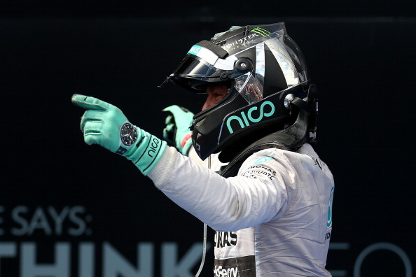 Austrian Grand Prix 2014: Live Lap-by-Lap Updates, Highlights, Recap and More