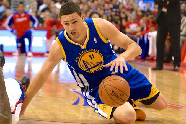 Klay Thompson Trade Rumors: Latest Buzz, Speculation Surrounding Warriors Star
