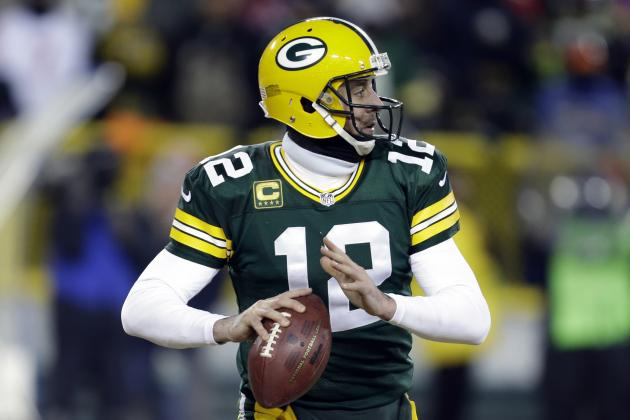 Why Aaron Rodgers Is the True Key to the Green Bay Packers 2014 Campaign