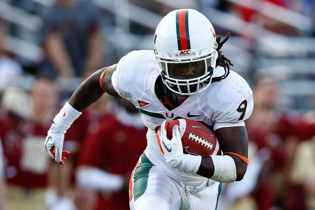 Miami Football: Strengths, Weaknesses and Secret Weapons