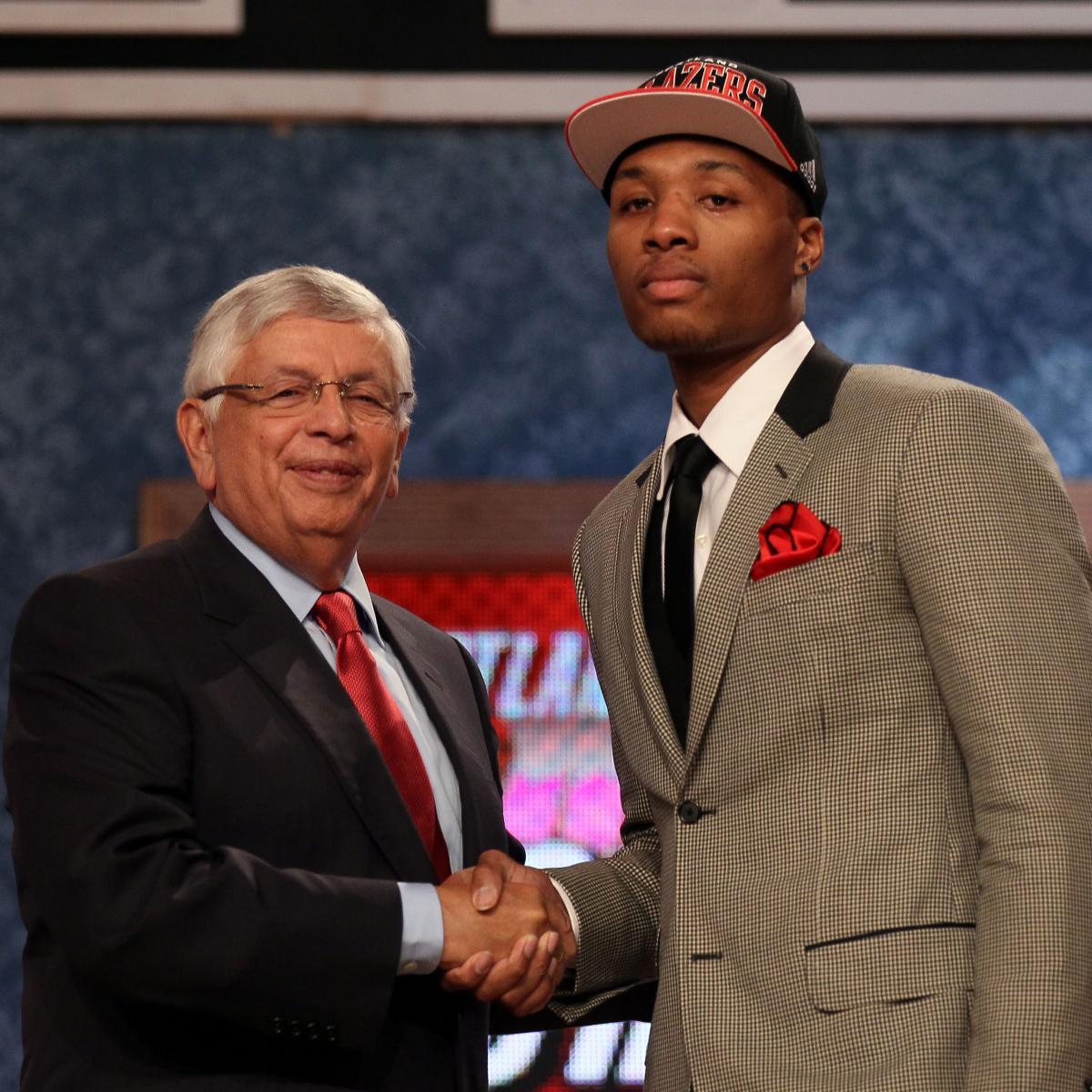 Portland Trail Blazers Worst Draft Picks: The Top 5 Best And Worst Portland Trail Blazers Draft
