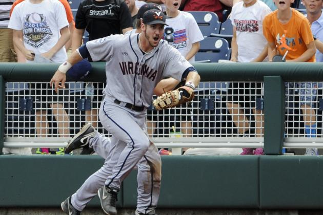 CWS 2014: Viewing Info, Schedule and Breakdown for UVA vs. Vanderbilt