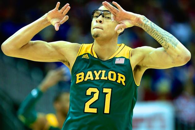 Isaiah Austin Diagnosed with Marfan Syndrome, Ending Potential NBA Career