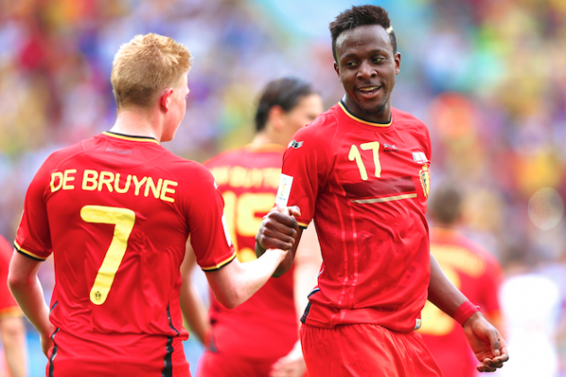 Belgium vs. Russia: World Cup Group H Score, Grades and Post-Match Reaction