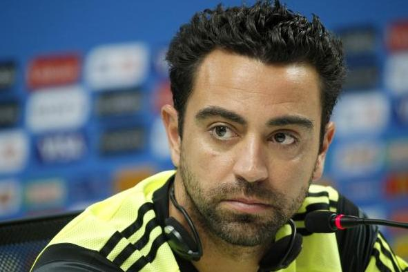 Xavi Injury: Updates on Spain Star's Status and Recovery