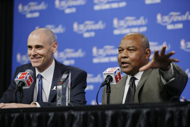 NBA Trade Rumors: Latest on Potential Draft Maneuvers and Veterans on the Move