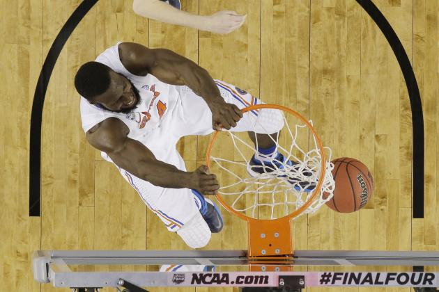 NBA Draft 2014: 1st-Round Order and Top Potential 2nd-Round Sleepers