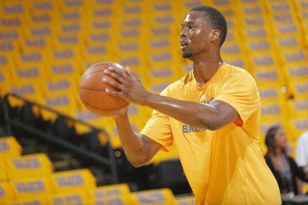 Harrison Barnes Trade Rumors: Latest Buzz, Speculation Surrounding Warriors Star