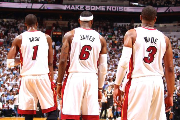 How Miami Heat Can Still Save Dynasty Dream