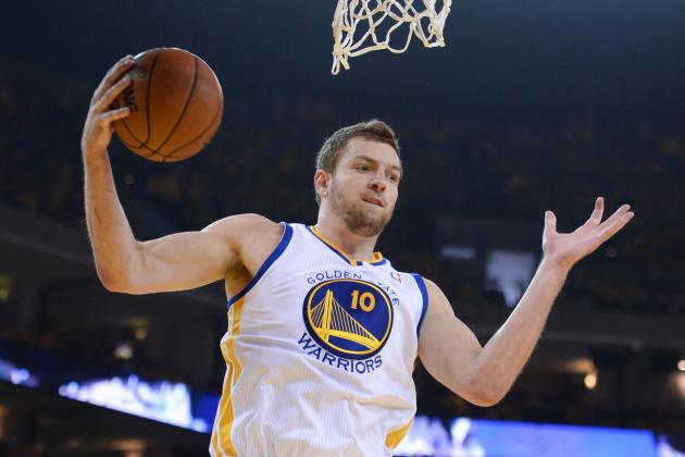David Lee Trade Rumors: Latest Buzz and Speculation Surrounding Warriors Star