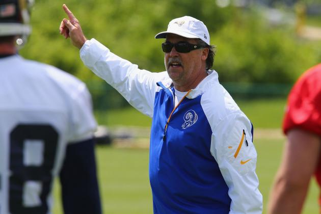 Fisher Has Expectations for Rams During Break