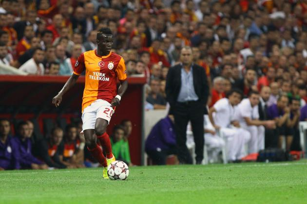 Chelsea Transfer News: Bruma Would Be Ultimate Value Signing for Blues