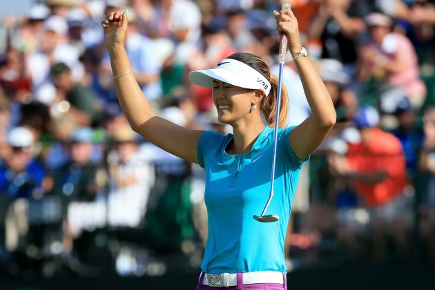 US Women's Open Golf 2014: Day 4 LPGA Leaderboard Scores, Analysis, Highlights