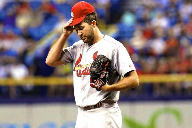 Michael Wacha Injury: Updates on Cardinals Pitcher's Shoulder and Return
