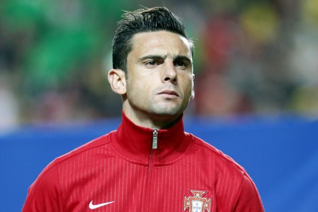 Helder Postiga Injury: Updates on Portugal Star's Status and Return