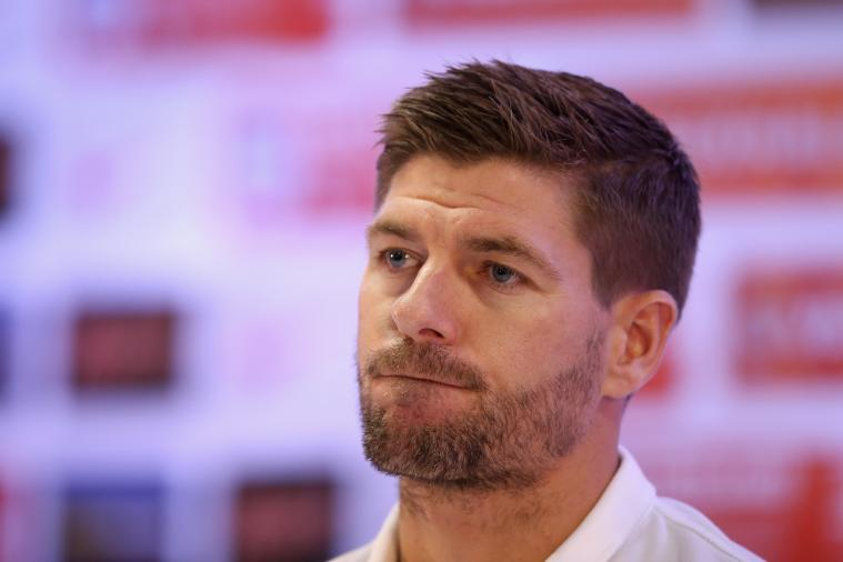 World Cup Paper Review: Steven Gerrard Demands Names from Harry Redknapp