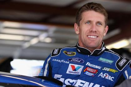 Carl Edwards News Update