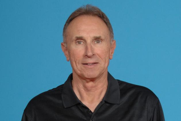 Report: Warriors Bolster Steve Kerr's Staff with Defensive Guru Ron Adams