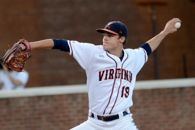 College World Series 2014: Predictions for UVA vs. Vanderbilt Game 1