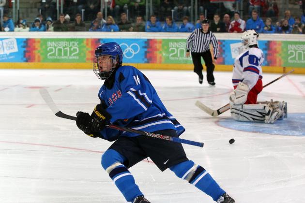 Kasperi Kapanen: Prospect Profile for Pittsburgh Penguins' 1st-Round Pick
