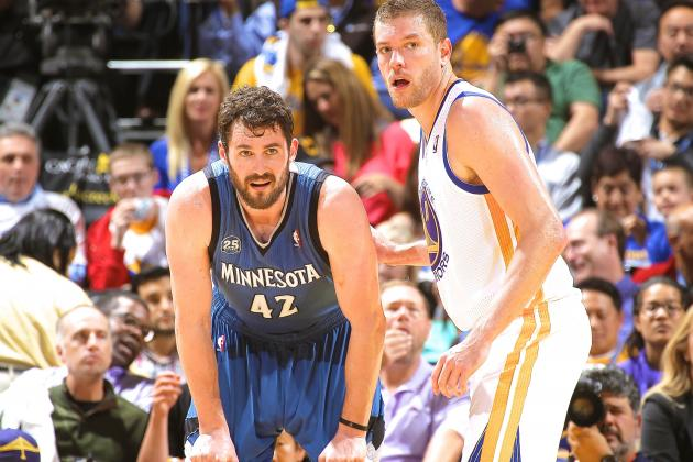 Breaking Down How the Golden State Warriors Can Complete Kevin Love Trade