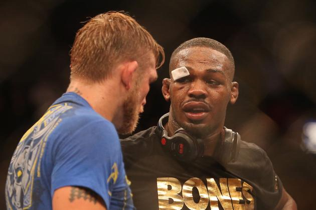 The UFC vs. Jon Jones: Did the UFC Win by Forcing Rematch with Gustafsson?