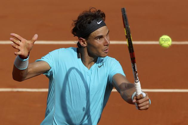 Rafael Nadal Destined for 2014 Wimbledon Success Despite Unfavorable Draw