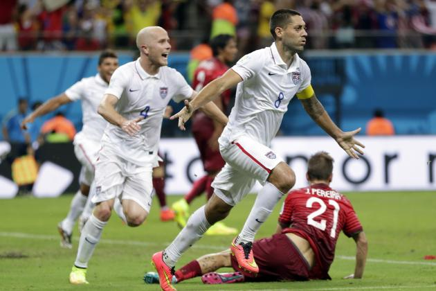 Against Portugal, USMNT Showed They Can Play, Not Just Survive, at the World Cup