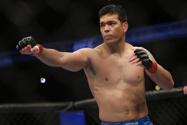 Lyoto Machida Believes Vitor Belfort Next in Line for Middleweight Title Shot