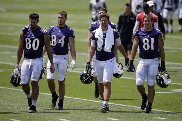Baltimore Ravens: Full Position Breakdown and Depth Chart Analysis at Tight End
