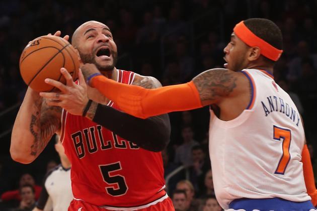 NBA Trade Rumors: Updates on Potential Blockbuster Deals