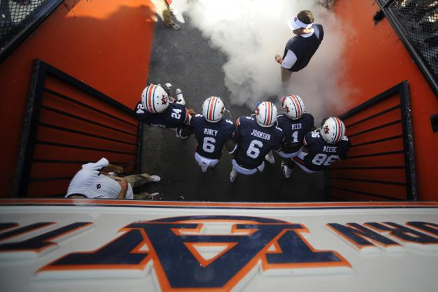 Auburn Football: Strengths, Weaknesses and Secret Weapons