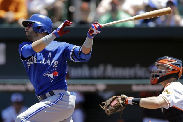 Toronto Blue Jays: Recent Injuries Will Test the Team's Depth
