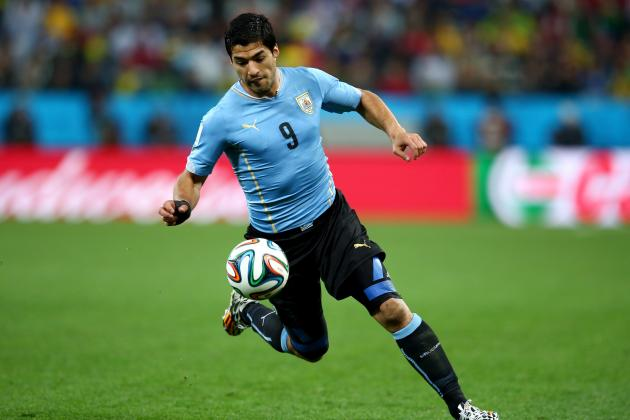 Liverpool Transfer News: Luis Suarez Wants Barcelona Move, Reports Spanish Media