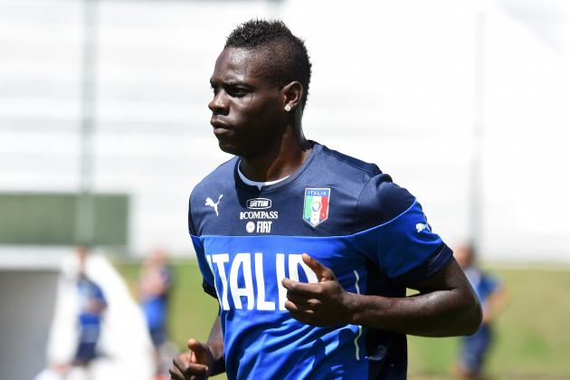 Arsenal Transfer News: Mario Balotelli Talks Planned, Carlos Vela Terms Agreed