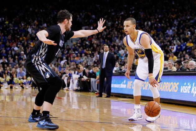 Golden State Warriors 2014 NBA Draft Primer