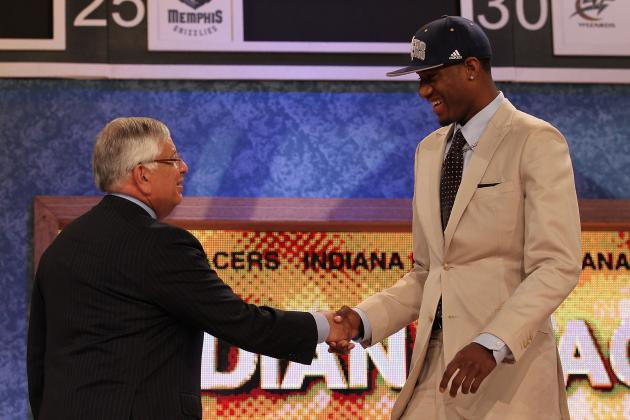 Indiana Pacers 2014 NBA Draft Primer