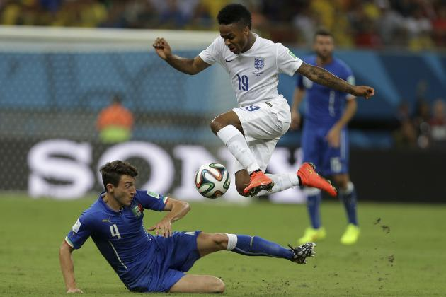 Carlo Ancelotti Is Right to Delay Decision on Liverpool's Raheem Sterling