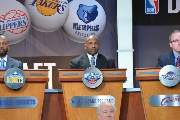 New Orleans Pelicans 2014 NBA Draft Primer