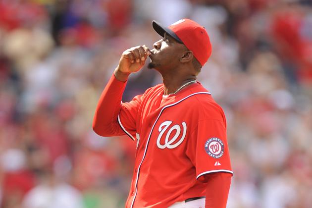Nats Get Well-Earned Split vs. Rival Braves