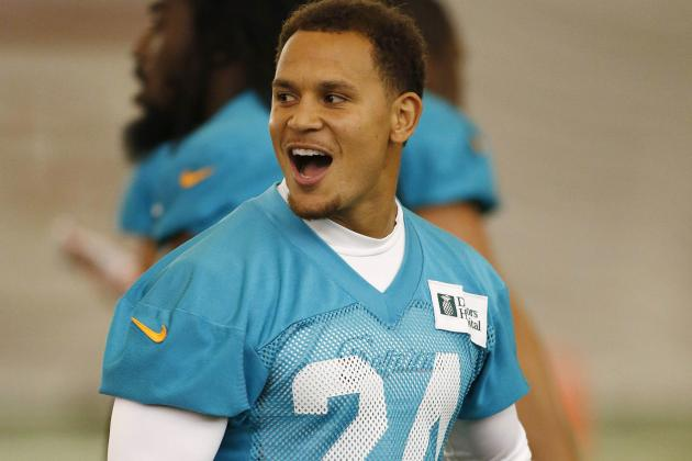 Cortland Finnegan: I Still Have the Skills, I Just Have to Prove It