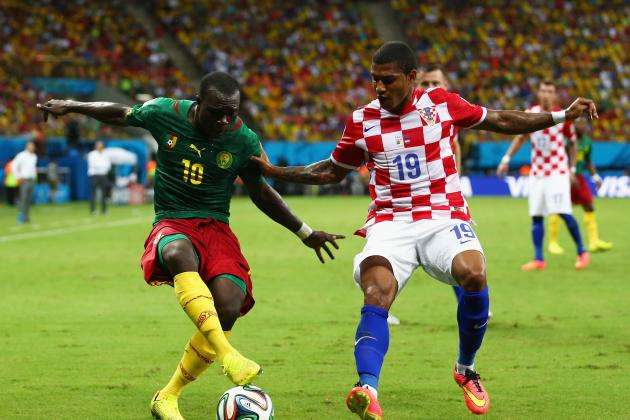 Croatia vs. Mexico: Tactical Preview for World Cup Group A Match