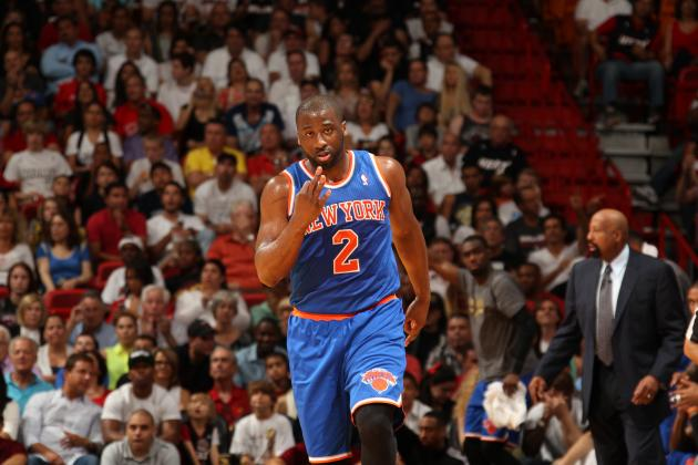 Raymond Felton to Plead Guilty to Charges: Latest Details, Comments and Reaction