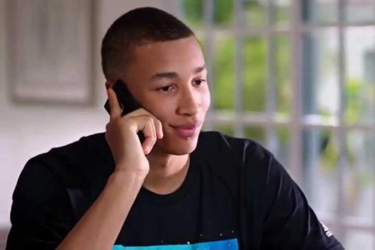 Dante Exum Prepares for Life After NBA Draft in Series of Foot Locker Ads