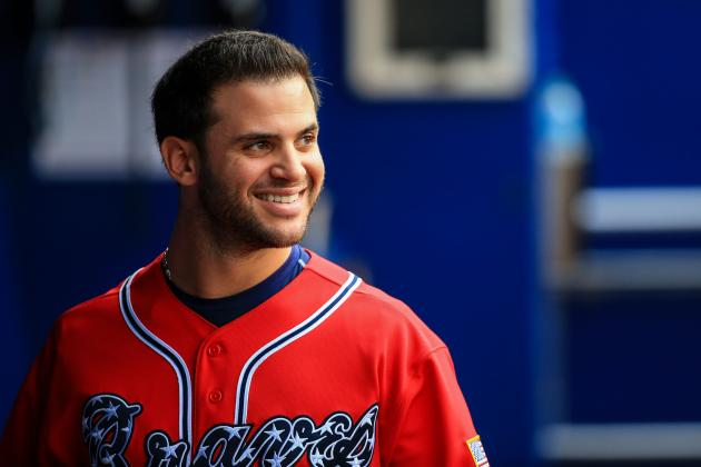 Tommy La Stella Makes His Dream Come True with the Atlanta Braves