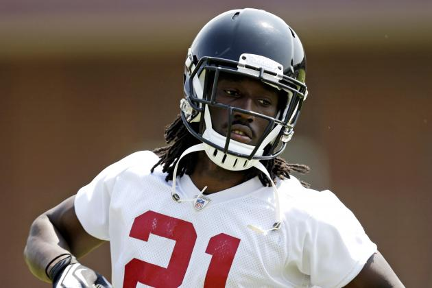 2014 Atlanta Falcons Reader Depth Chart Projections: Cornerback Edition