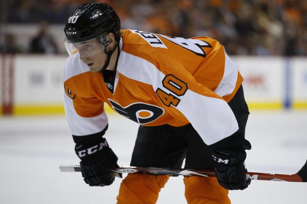 NHL Trade Rumors: Latest Buzz on Vincent Lecavalier, Joe Thornton and More